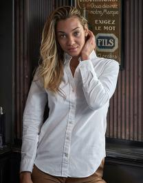 Ladies Perfect Oxford Shirt