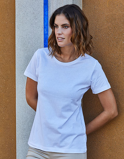 Ladies Basic Tee