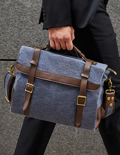Messenger Bag - Cambridge